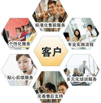 北京筑美景幕墻材料有限公司 售后服務